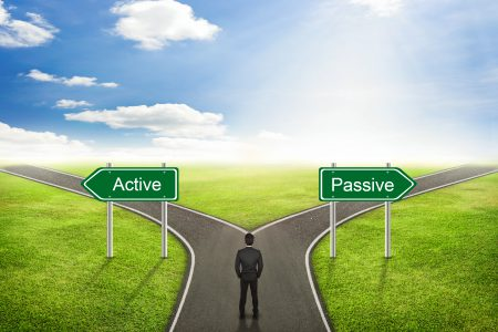 Is there a flipside to passive investing